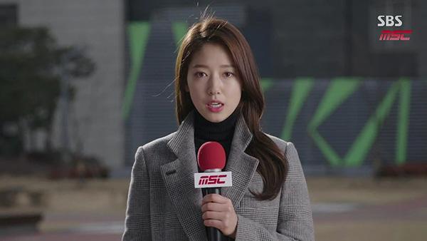 5 Drama Korea untuk Tahu Dunia Wartawan dan Media Massa