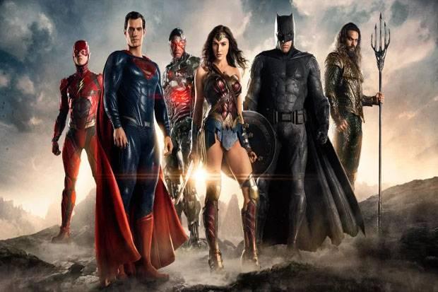 8 Kejutan yang Menanti Penonton Justice League versi Zack Snyder