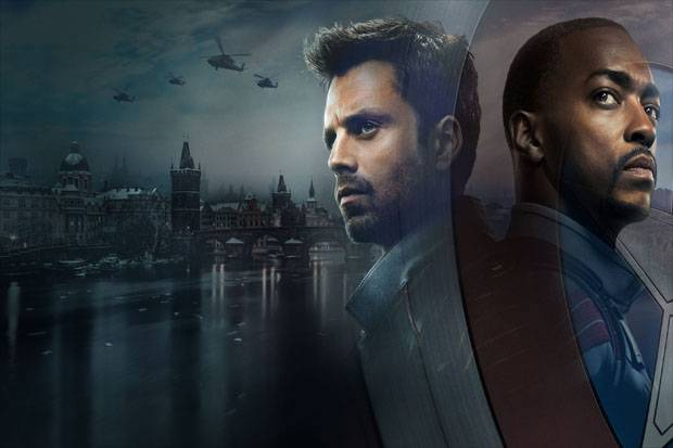 The Falcon and the Winter Soldier Akan Bangun 3 Proyek Baru MCU