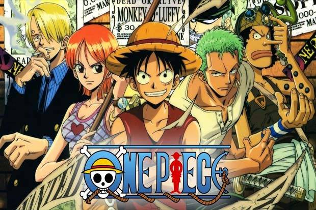 Eiichiro Oda Siapkan Kejutan di Chapter 1009 One Piece
