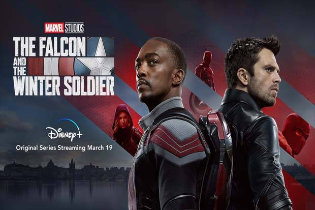 Madripoor Muncul di Episode 3 The Falcon and the Winter Soldier