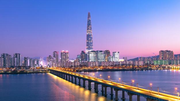 Sering Muncul dalam Drama Korea dan Lagu, Ini 3 Fakta Kelam Sungai Han