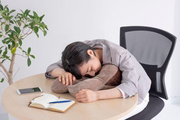 Mengenal 9 Jenis Tidur Siang dan Manfaatnya