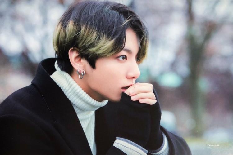 9 Fakta Menarik tentang Orang Tua Jungkook BTS