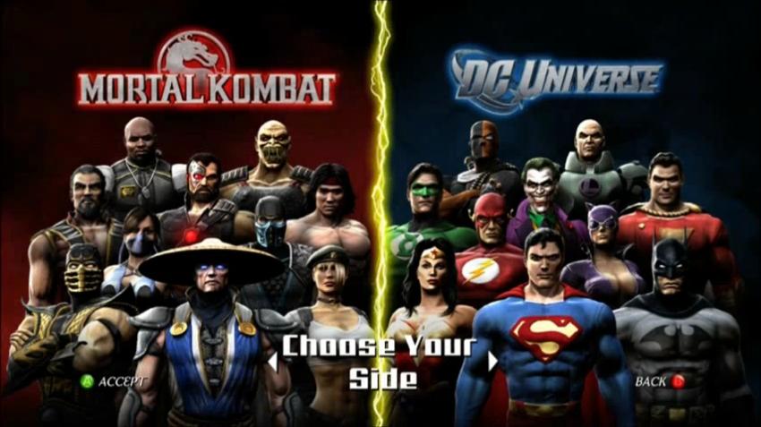 Joe Taslim dan Para Pemain Mortal Kombat Sebut Karakter DC yang Ingin Mereka Lawan dalam Film