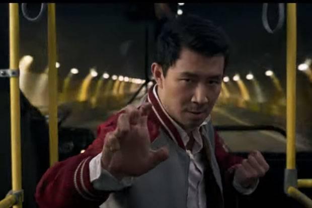 Trailer Perdana Shang-Chi and the Legend of the Ten Rings Penuh Adegan Laga