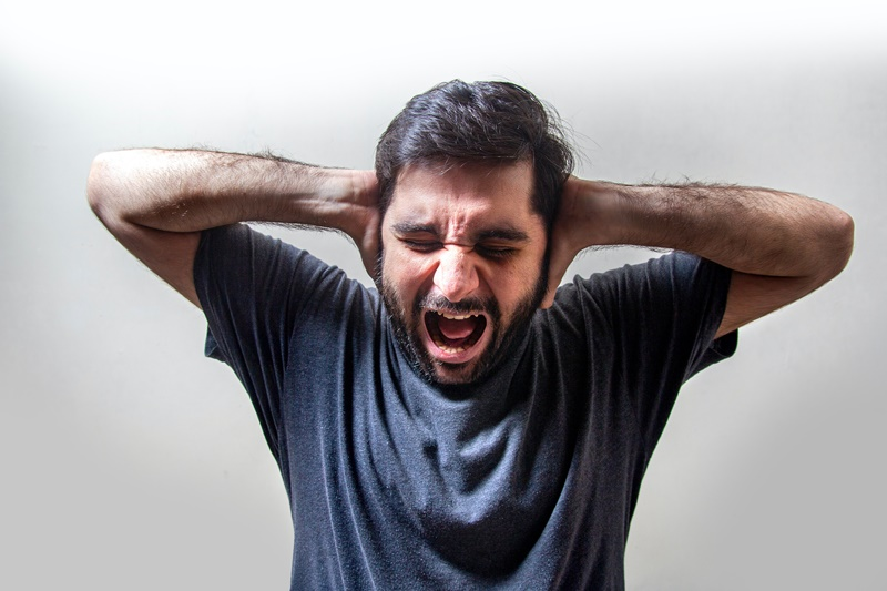Sering Kesal saat Mendengar Suara Tertentu? Mungkin Itu Misophonia