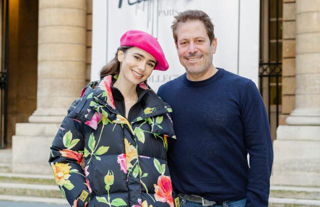 Emily in Paris 2 Mulai Syuting, Kreator Janjikan Dua Hal untuk Season Baru