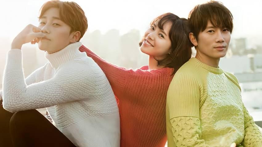 6 Drama Korea yang Bisa Jadi Gerbang untuk Belajar Psikologi