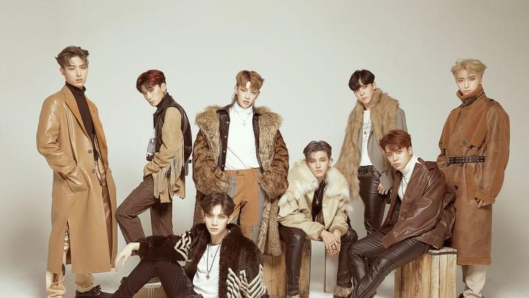 5 Grup Idol K-Pop Baru yang Lagi Naik Daun, Wajib Dipantau!