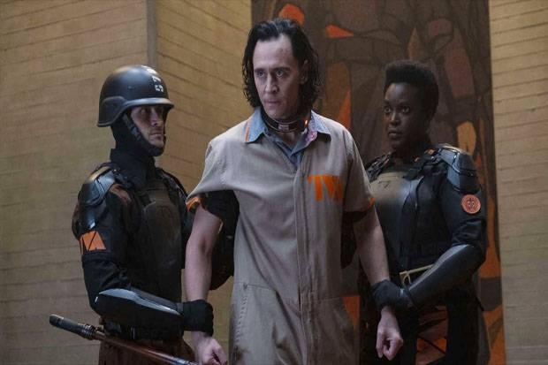 Serial Loki Perkenalkan TVA ke MCU, Ini Penjelasannya
