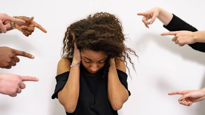DARVO: Cara Pelaku Kekerasan Seksual Membungkam Korban