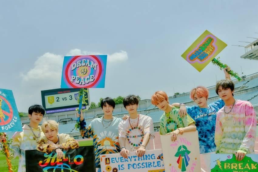 4 Kesamaan dari 3 Lagu Terbaru NCT Dream dalam Album Hello Future