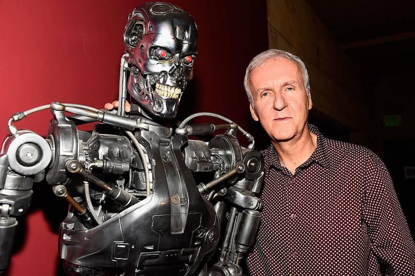 James Cameron Mengaku Mabuk Ekstasi saat Menulis Film Terminator 2