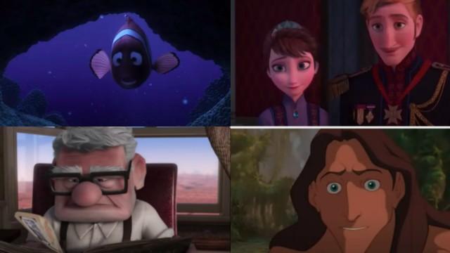 13 Teori Mengejutkan tentang Film-Film Populer Disney dan Pixar