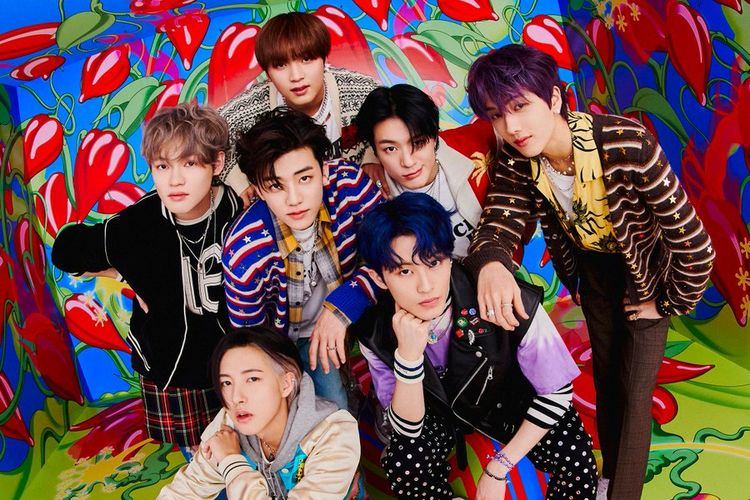 NCT Dream Bocorkan Rahasia Sukses Hot Sauce dan Target untuk Hello Future