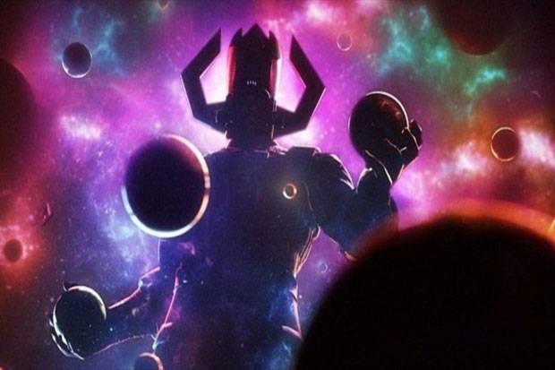 Galactus, Penjahat Marvel yang Dinanti Muncul di MCU