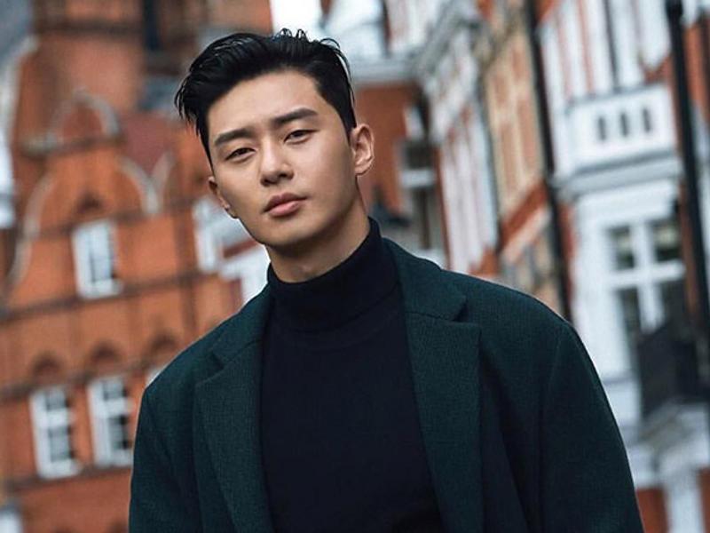 Park Seo-Joon jadi Bahan Meme Kocak, Bikin Penggemar Makin Halu