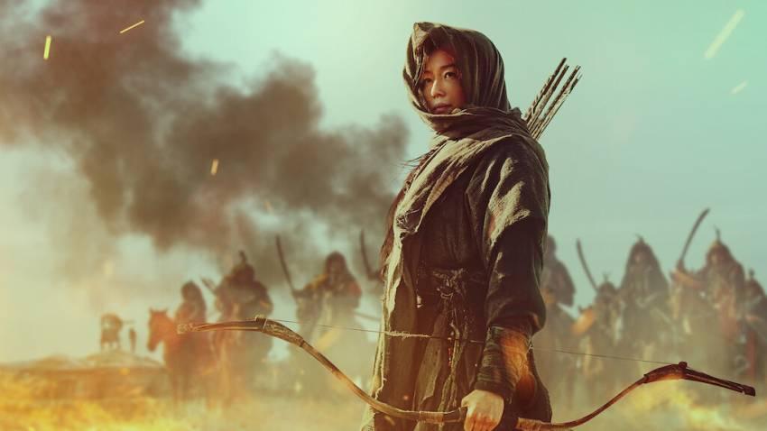 Sudah Tayang! Ini 5 Hal buat Kamu yang Mau Nonton Kingdom: Ashin of the North