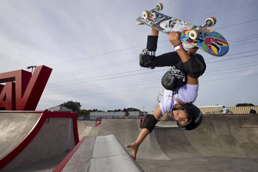 Sejarah Skateboarding dan Jenis Kompetisinya di Olimpiade Tokyo 2020
