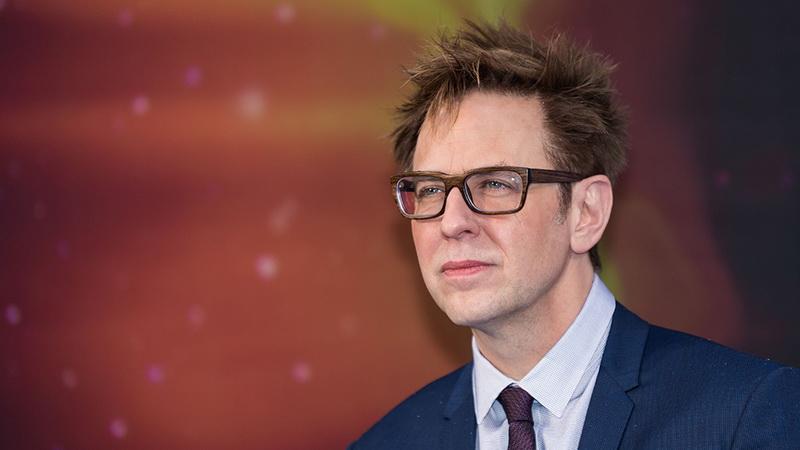 James Gunn Ungkap Rintangan Utama Rencana Kolaborasi Film Marvel-DC