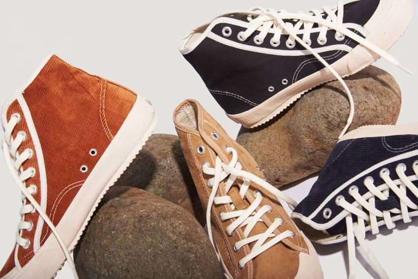 5 Merek Sepatu Lokal dengan Desain Pas untuk Anak Muda