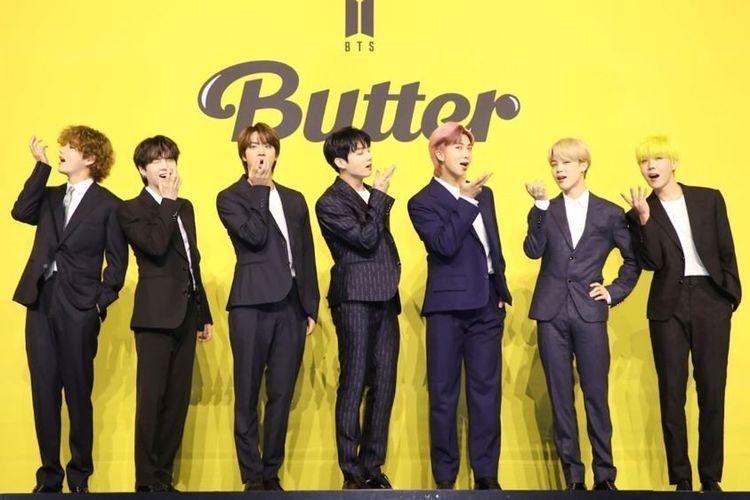 Kalahkan Kim Soo-Hyun, BTS Jadi Bintang Iklan Termahal di Korea