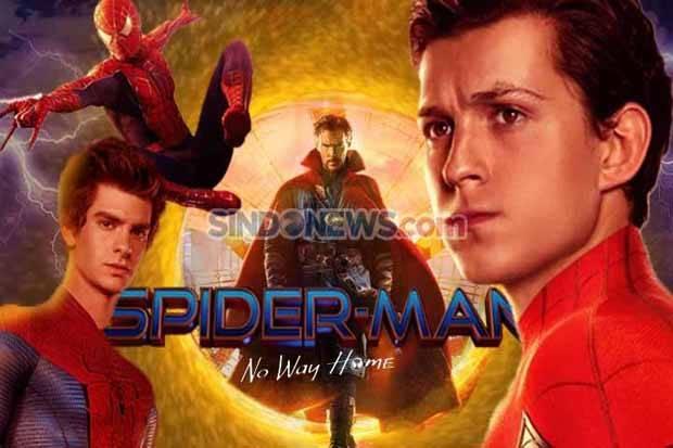 Mengapa Marvel Tidak Mengonfirmasi Kehadiran Tobey dan Andrew di Spider-Man 3?