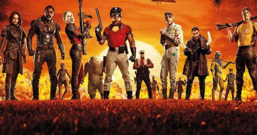 10 Karakter Antihero yang Mungkin Muncul dalam The Suicide Squad 3