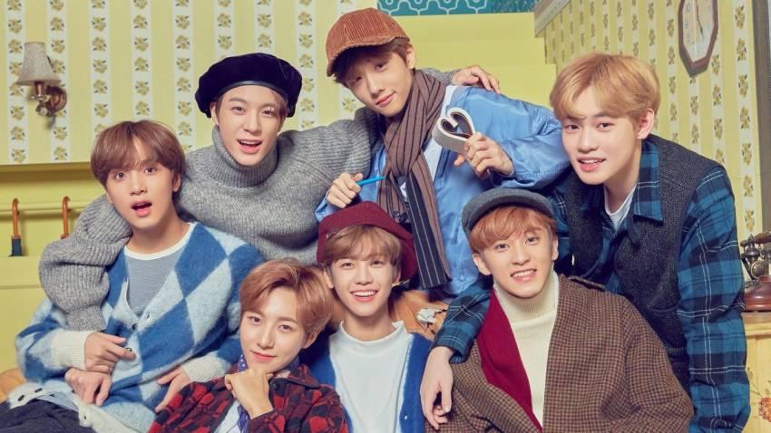 Jelang Anniversary ke-5, Ini Perjuangan NCT Dream Bertahan Hingga Sekarang