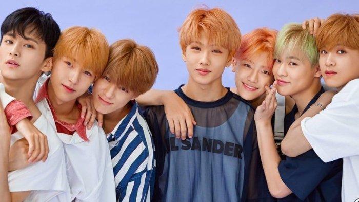 Hasil Tes MBTI NCT Dream, Ternyata 5 Orang Introvert!