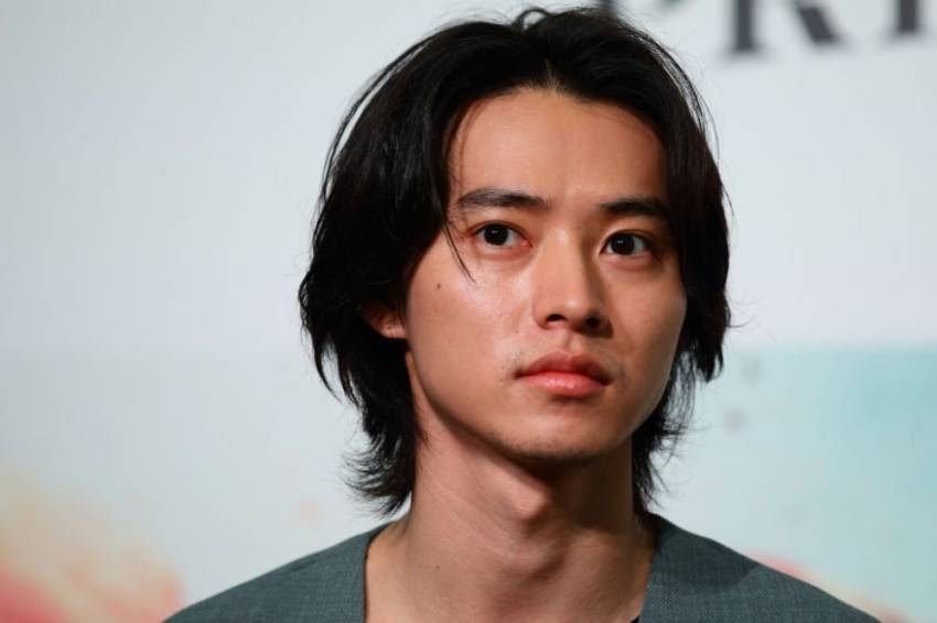 Film Kento Yamazaki dan Serial TV yang Dibintanginya