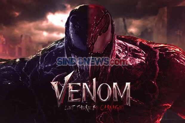 4 Karakter yang Digosipkan Tampil di Venom: Let There Be Carnage