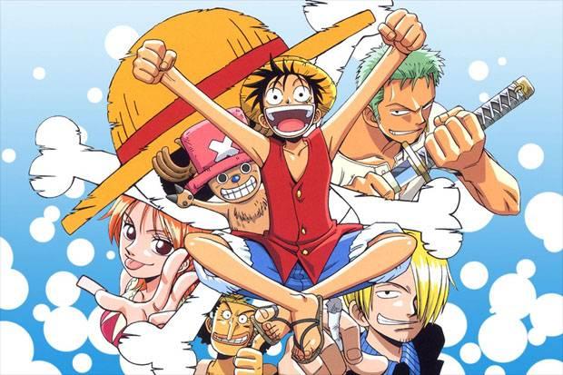 10 Busur Cerita Terbaik yang Pernah Ada di One Piece