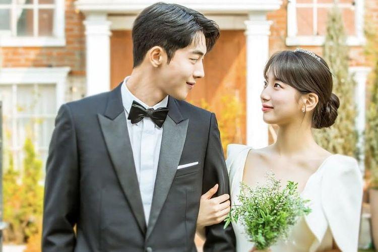 6 Pengantin Drama Korea Supercantik, dari Suzy hingga Son Ye-Jin