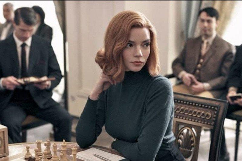 The Queen Gambit Dituntut Grand Master Perempuan karena Kalimat dalam Miniserinya