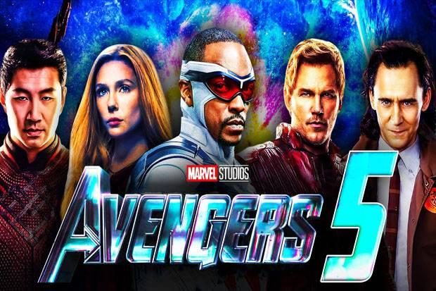 Marvel Akan Rilis Young Avengers dan West Coast Avengers Sebelum Avengers 5?