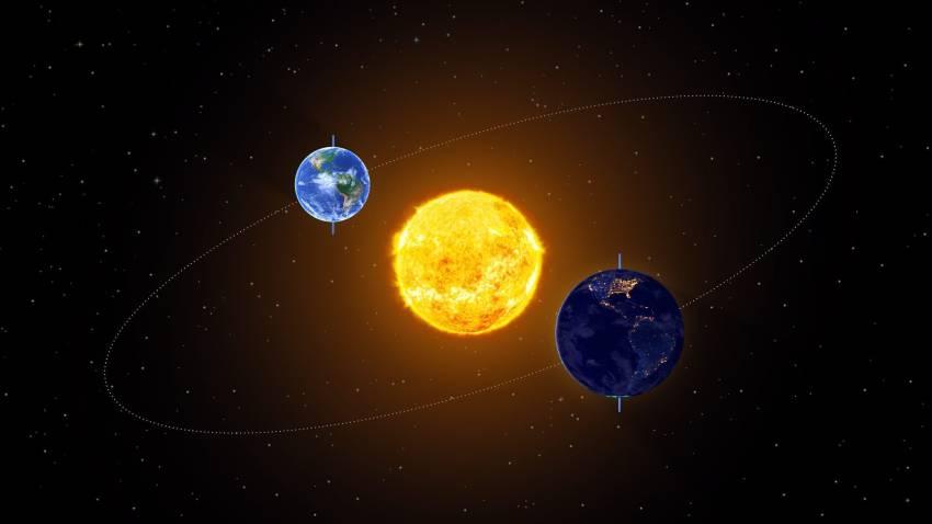 5 Fenomena Astronomi Bukti Keindahan Alam Semesta
