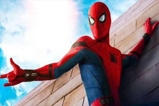Ini Total Biaya Bikin Kostum Spider-Man, Seharga Rumah Mewah Lho!