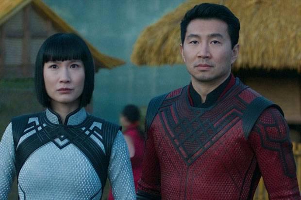 Shang-Chi Jadi Titik Kebangkitan Kembali Hydra di Marvel