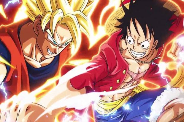 10 Pertarungan Terpanjang Anime Shonen Berdasarkan Jumlah Episode
