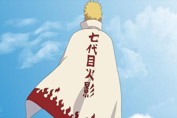 10 Tugas yang Harus Dilakukan Naruto sebagai Hokage Ketujuh di Boruto
