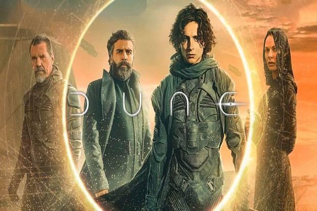 8 Fakta Menarik Film Dune, Wajib Tahu sebelum Nonton Filmnya!