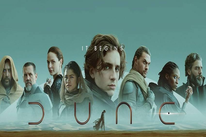 Review dan Sinopsis Film Dune: Visual Mengagumkan, Cerita Kurang Jiwa