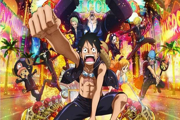 Eiichiro Oda Sudah Tunjukkan Wujud Harta Karun One Piece?