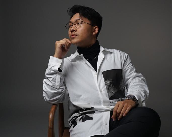 Kelvin Joshua Idol Bagi Tips Sukses untuk Anak Muda, Jangan Minderan!