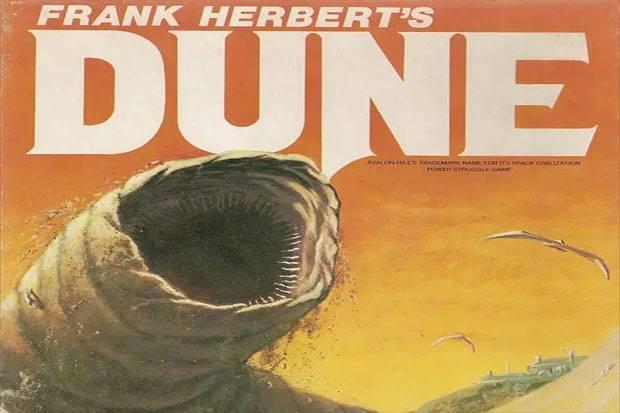Ranking Film Dune dari yang Terjelek sampai Terbaik Menurut IMDb