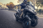 Yamaha NMax Roda Tiga Tricity Siap Meluncur