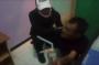 Darurat Corona, 2 Sopir Travel Asyik Nyabu Bersama Wanita Seksi