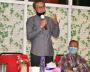Deklarasi Gerakan Milenial Makassar Melawan Covid-19